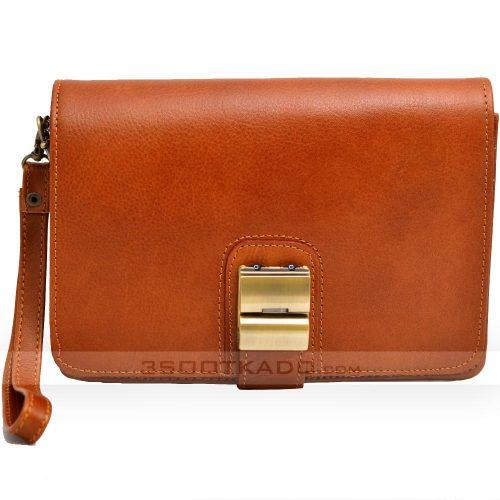 خرید کیف چرم مردانه