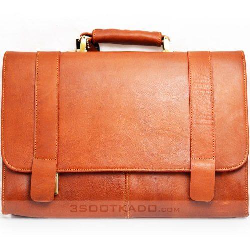 خرید کیف تمام چرم اداری