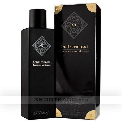 خرید عطر اسپرت اس تی دوپوند عود اورینتال S.T Dupont Dupont Oud Oriental