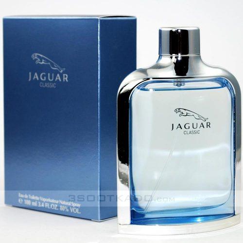 خرید عطر مردانه جگوار کلاسیک Jaguar Classic 100ml