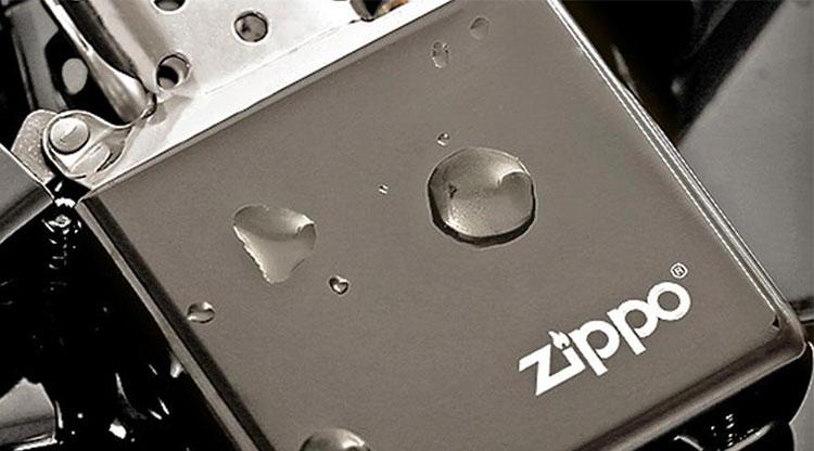 فندک زیپو