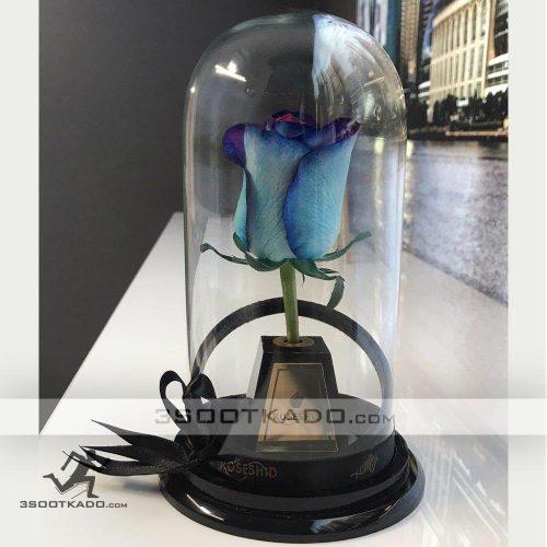 خرید گل رز آبی