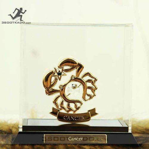 خرید نماد تیر ماه با کریستال سواروسکی