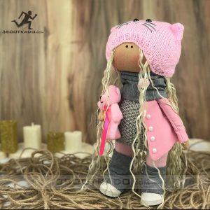جدیدترین کادو های ولنتاین: کادو ولنتاین: عروسک روسی