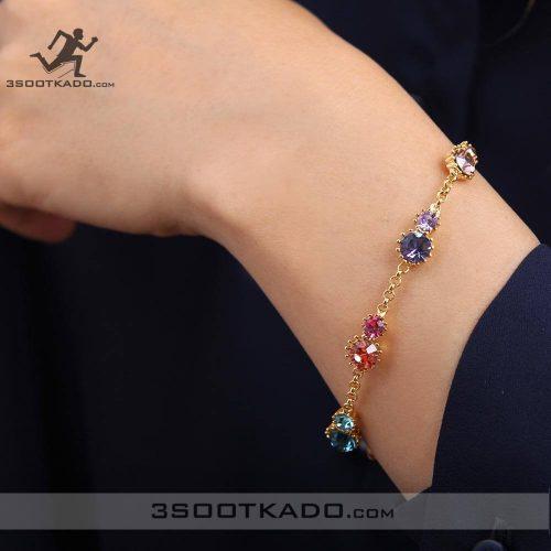 خرید دستبند سواروسکی اصل