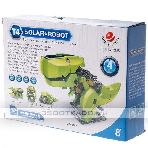 خرید اینترنتی ربات دایاناسور