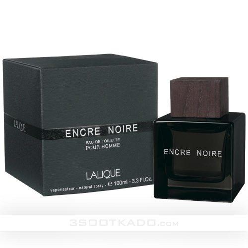 خرید عطر مردانه لالیک انکر نویر Lalique Encre noire